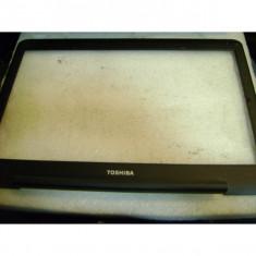 Rama - bezzel display laptop Toshiba Satellite L455