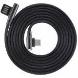 Cablu de date SBox CAB0168 USB Male - USB-C Male 1.5m Black