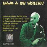 CD Ion Vasilescu – Melodii De Ion Vasilescu Vol. 1