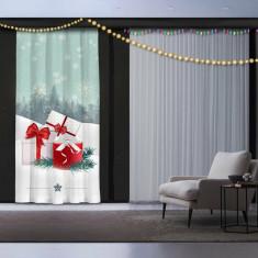 Draperie decor, Cipcici, poliester 100 procente, 140 x 260 cm, 785CPC7148