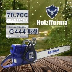 Drujba Holzfforma® G444 71cc (fara lama si lant)