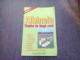 ALBINELE. STUPINA DE LANGA CASA
