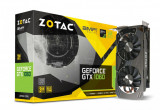 Placa video ZOTAC GeForce® GTX 1060 3GB AMP! Edition