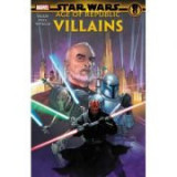 Star Wars: Age Of The Republic - Villains - Jody Houser