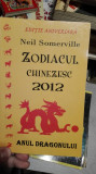 Zodiacul chinezesc 2012 – Neil Somerville