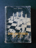 PAUL KERES - TEORIA DESCHIDERILOR IN SAH. JOCURI DESCHISE volumul 2