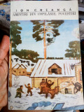 Ion Creangă - Amintiri din copilărie . Povestiri