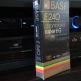 Caseta BASF HG - VHS
