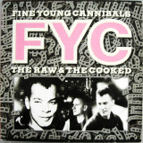 VINIL Fine Young Cannibals – The Raw & The Cooked - G -