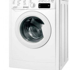 Masina de spalat rufe Indesit IWE61051CECO Clasa A+ 1000 rpm Capacitate 6 kg 16 programe Alb