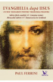 Evanghelia dupa Iisus - Paul Ferrini