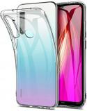 Husa XIAOMI Redmi Note 8T - Ultra Slim 1mm (Transparent)