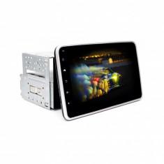 Navigatie Auto 2 DIN Universala cu ecran 8', MirrorLink, Bluetooth