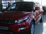 Deflectoare de aer set fata si spate - Land Rover Range Rover Evoque (2011-)