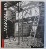 THE WOODEN ARCHITECTURE OF MARAMURES , text ANA BARCA , photos DAN DINESCU , 1997
