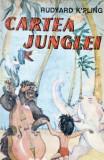 Cartea junglei, Rudyard Kipling