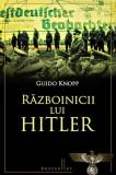 Războinicii lui Hitler