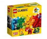 Set de constructie LEGO Classic Caramizi si idei