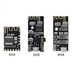 Modul pentru Transmisie Audio fără Fir BLE Stereo MH-M18