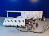 Placa electronica cu bord afisaj si cabluri masina de spalat Indesit WI105