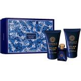 Pour Homme Dylan Blue EDT 50 ml, AS 50 ml, SG 50 ml Set Barbati, Versace