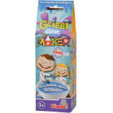 Slime Glibbi Slime Maker 50 g Albastru