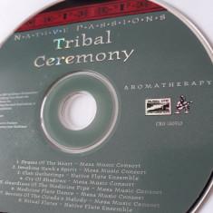 TRIBAL CEREMONY - CD