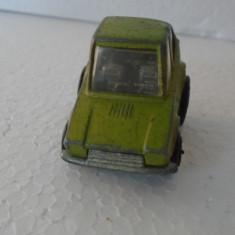 bnk jc Polistil - Fiat 127