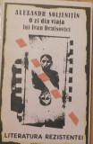 O zi din viata lui Ivan Denisovici de Alexandr Soljenitin