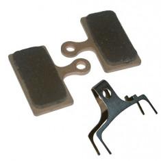 Placute frana disc sintered ASH995S PB Cod:FBX-35011, Placute/saboti/disc