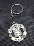 Breloc emblema echipa fotbal AC MILAN MANCHESTER UNITED CHELSEA juventus ARSENAL