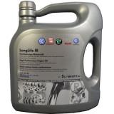 Ulei original VW Longlife III 5W30 5L