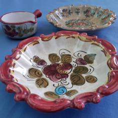 Set ceramica Italia