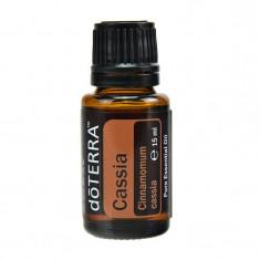 Ulei Esential Cassia, 15 ml, D?Terra