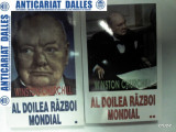 AL DOILEA RAZBOI MONDIAL - WINSTON CHURCHILL - 2 volume