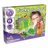 Joc educativ Science4you, stiinta respingatoare