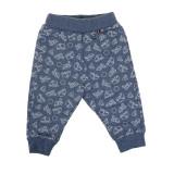 Pantaloni sport pentru baieti GT 7198, Gri