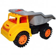 Masina de jucarie pentru copii - Basculanta, 27x15,5x15,5 cm