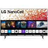 Televizor LG LED Smart TV 50NANO753PR 127cm 50inch Ultra HD 4K Black