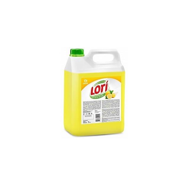 Detergent de vase Lori lemon 5L, Grass CDS1086