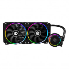 Cooler procesor ID-Cooling Chromaflow 240 RGB