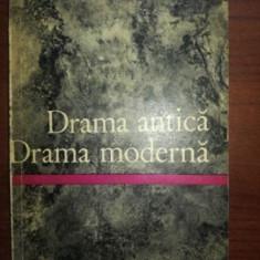 Drama antica, drama moderna- Emile Faguet