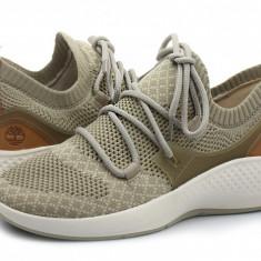 Adidasi Timberland FlyRoam Go Knit Chukka A1NQD, 36, 37.5, 38, 38.5, 39, 39.5, 40, Bej
