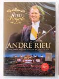 Andre Rieu - CORONATION CONCERT LIVE IN AMSTERDAM - DVD original, holograma, nou
