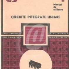 Circuite integrate liniare. Manual de utilizare 4