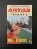 JUDITH KRANTZ - DIN NOU IN PARADIS