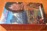 PAN PIPE - Moods - Pack 3 Buc    - Caseta Audio Originala ( Hallmark  )
