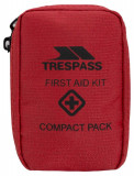 Trusa sanitara camping Trespass Help Rosu
