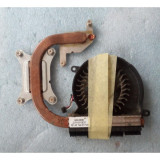 COOLER - VENTILATOR , HEATSINK - RADIATOR LAPTOP - SAMSUNG NP300V5A