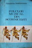 FOLCLOR MUZICAL DIN SCORNICESTI, ELISABETA MOLDOVEANU